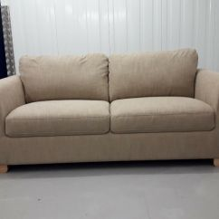 Ex Display Sofa Bed Birmingham Sets Images John Lewis Cooper 3 Seater Settee Fixed