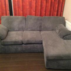 Ankara Reversible Corner Sofa Patterned Fabric Sofas Uk 6m Old Dwell
