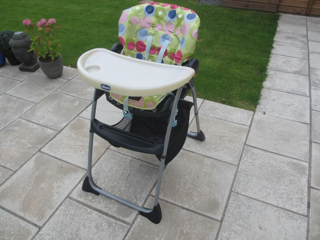 chicco high chairs uk bliss zero gravity chair in thornhill cardiff gumtree