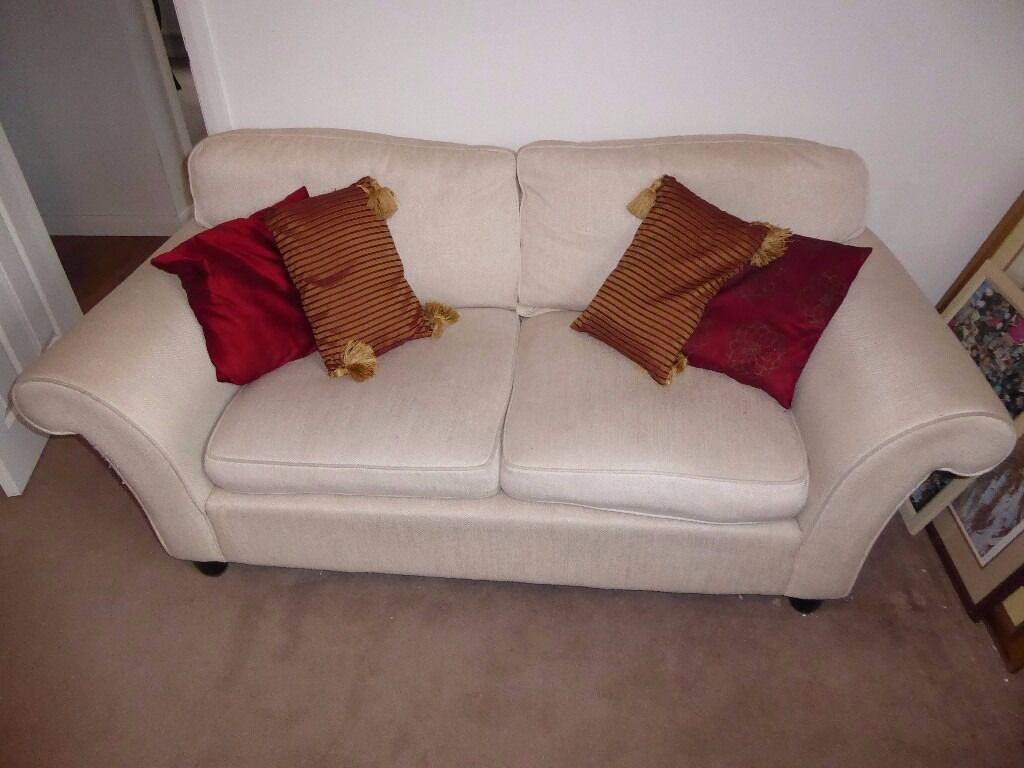 fairmont sofa laura ashley modular beds perth 2 seater in knutsford cheshire gumtree