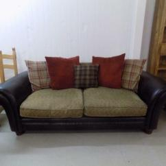 Leather Or Fabric Sofa For Dogs Brown Decor Beautiful And Dfs Perez 2 Seater