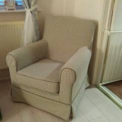 Ikea Jennylund Chair Covers Uk Wicker With Ottoman Cover Only In Chadderton Manchester Gumtree