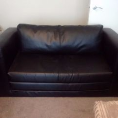 Free Sofa Bed Newbury Beds For Bedrooms Dark Brown Leather Ikea Was 199 New Want 45