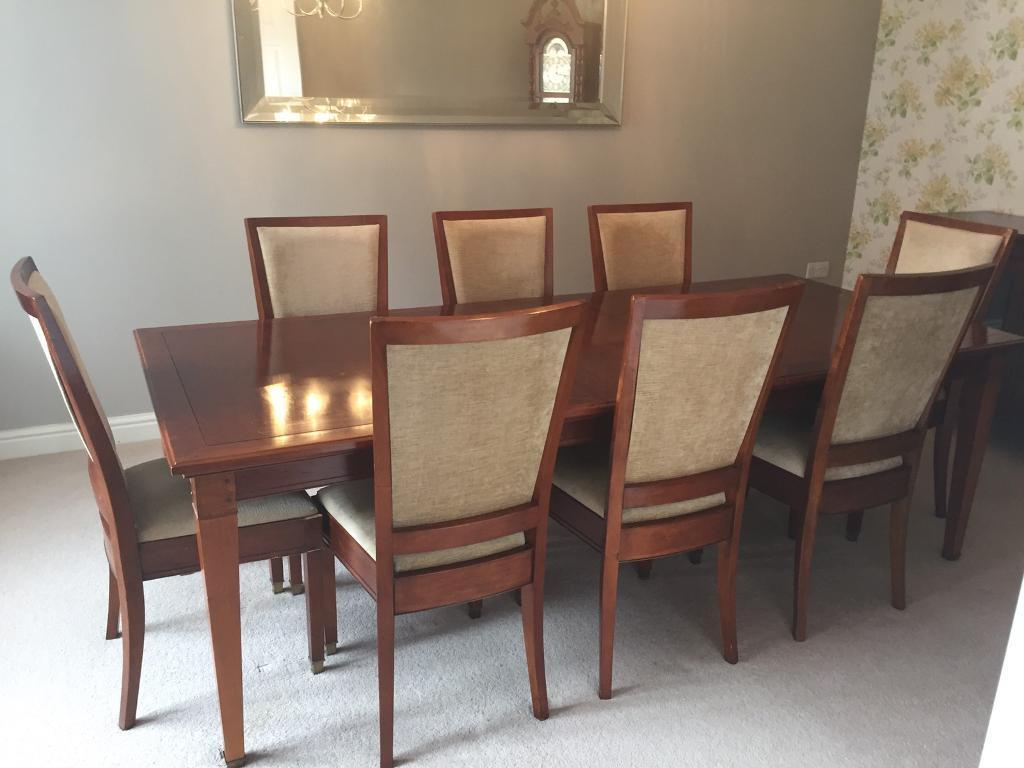 Laura Ashley Arlington Dining Room Furniture In Chester