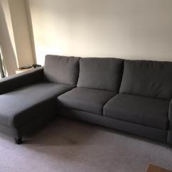 Felix Leather Lh Corner Chaise Sofa Sectional Sale Scarborough Debenhams Ben De Lisi Cara Left Hand
