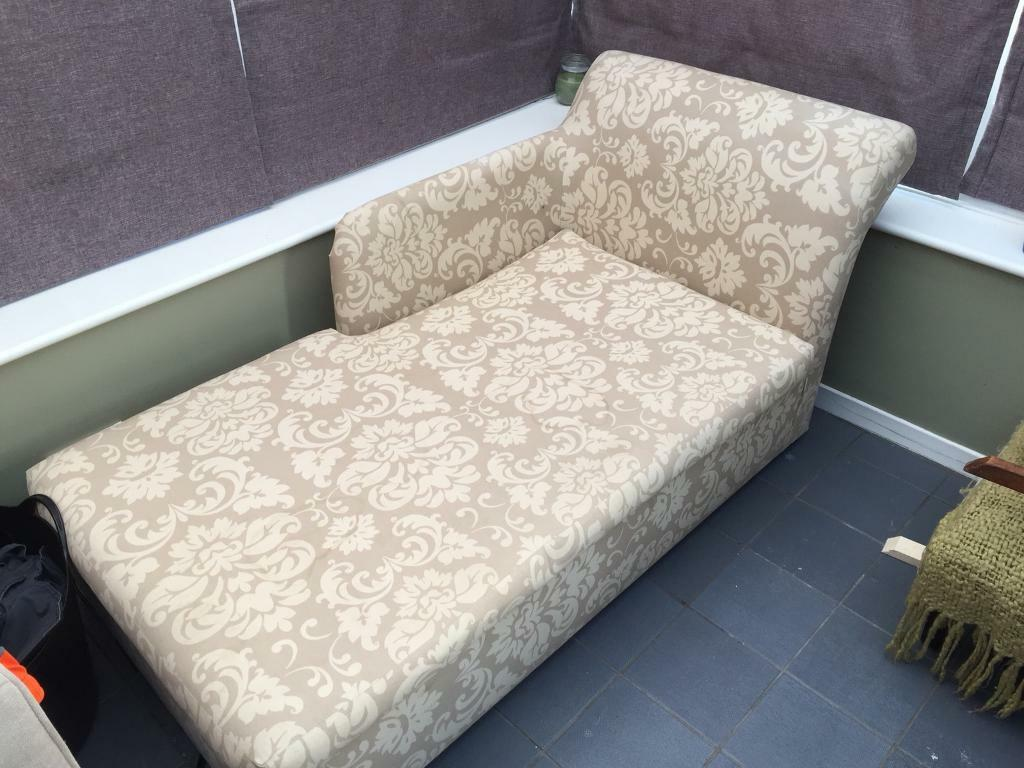 double sofa beds for sale cute bedroom sofas chaise longue bed in ipswich suffolk gumtree