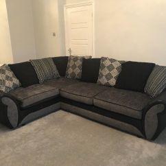 Corner Sofa Bed East London Refurbish Malaysia Dfs In South Gumtree