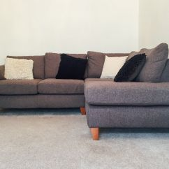 Corner Sofas Glasgow Gumtree Tidafors Sofa Bed Review Gorgeous Next 39michigan 39 Right Hand 4 Seater