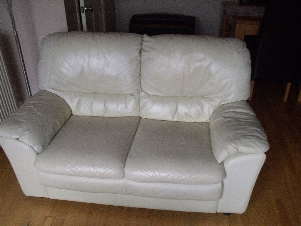 leather sofa cleaner blackpool american furniture gray sofas 2 seater cream in lancashire