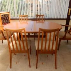 Dining Room Table And Chairs Gumtree Floating Pool Lounge In Buxton Derbyshire
