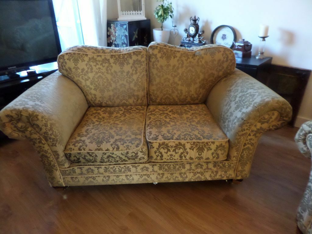 damask sofa bed leather reclining sale kirkdale sofas uk brokeasshome