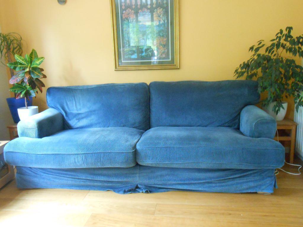 ekeskog sofa slipcover universal loose covers ikea in kenilworth warwickshire gumtree