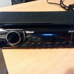 Sony Xplod Radio Electrical Schematic And Wiring Diagram Car