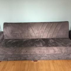 Free Sofa Bed Newbury Corner Cover Garden In Southside Glasgow Gumtree