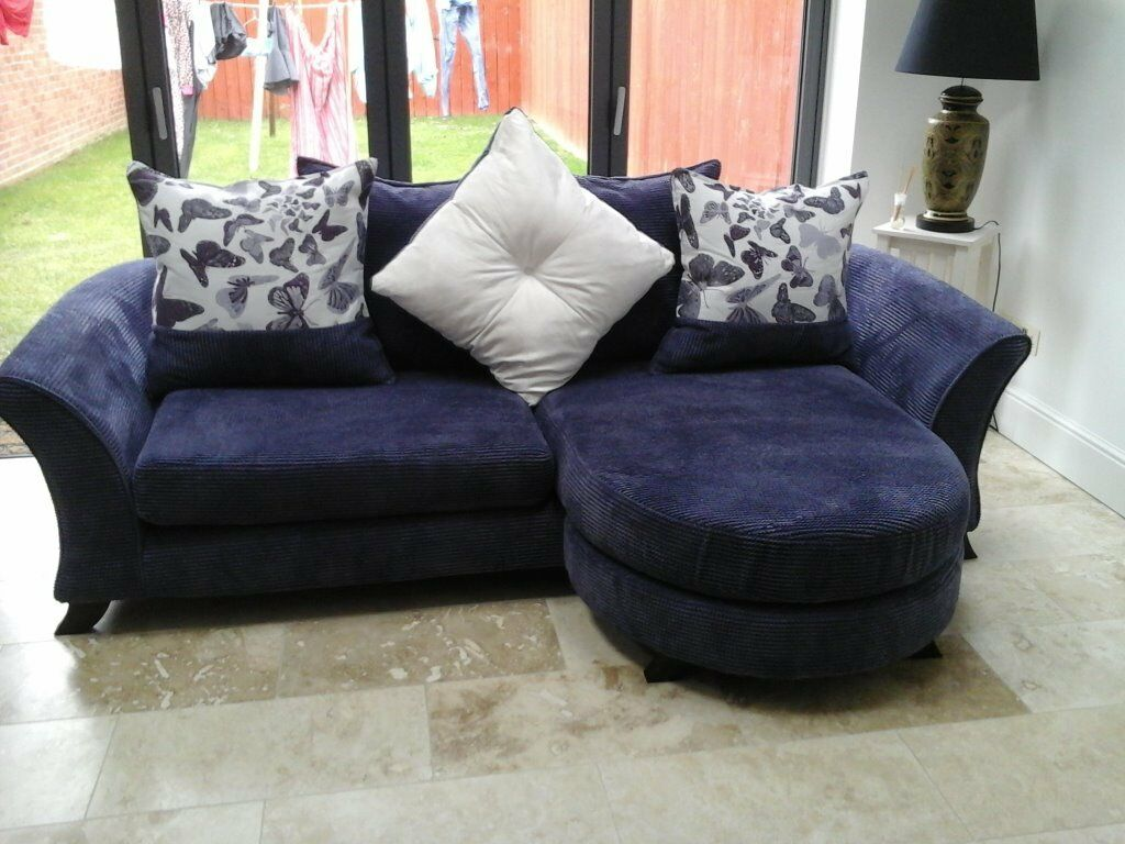 dfs sofas that come apart black leather sofa bed with storage escape 4 seater purple in middlesbrough north