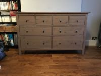 Ikea Hemnes 8 Drawer Dresser Gray Brown ~ BestDressers 2017