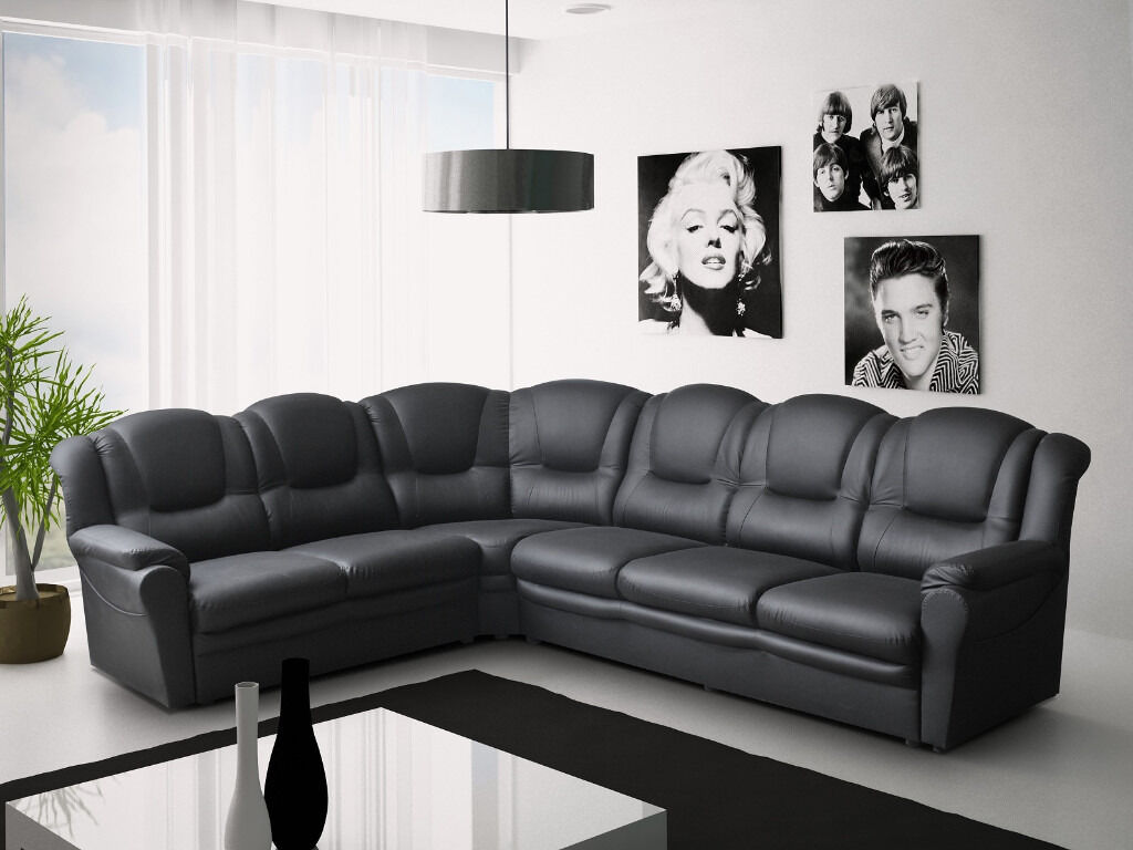 manhattan five seater sofa set 3 1 brown sofas italianos online brand new texas 7 corner also available as a