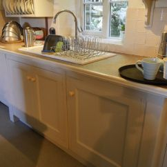 Custom Kitchen Island For Sale Beadboard Cabinets Complete L Shaped With