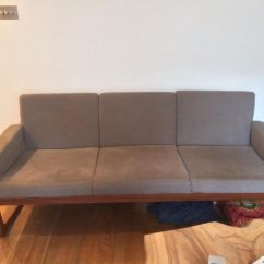 Bluebell Sofa Gumtree Cambridge Jonathan Louis Vintage Scandinavian Danish 70s In Islington London