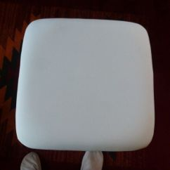 Bedroom Chair Gumtree Ferndown Folding Padded Chairs White Wood Dressing Table Stoolo In Dorset