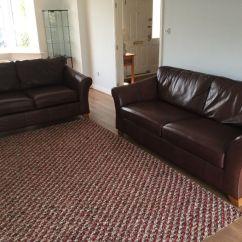 Moss Studio Sofa Reviews Bernhardt Sofas On Sale Abbey 2 X S Plus Love Seat From Scs Ebay