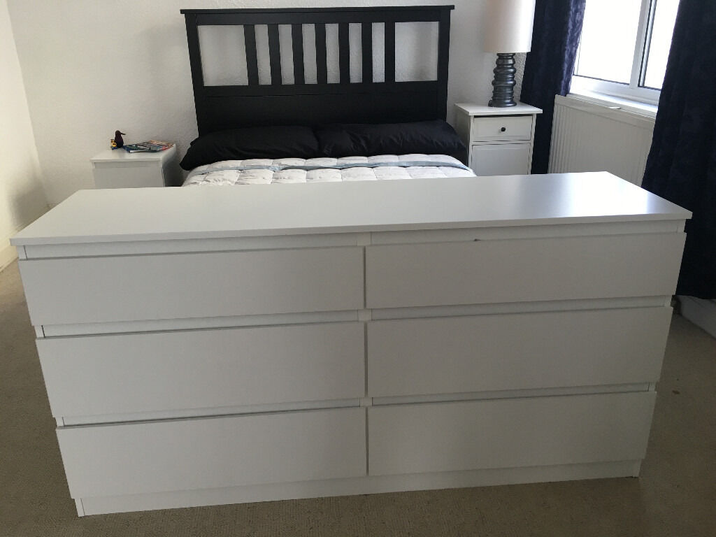 tall swivel chair webbed chaise lounge chairs ikea kullen 6 set of drawers | in bromley, london gumtree