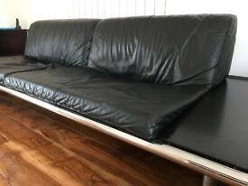 kingcome sofa sale burgundy sectional sofas in potters bar hertfordshire gumtree black leather vintage