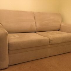 Sofa Beds On Gumtree Teal Velvet Australia Bed Free In Glasgow
