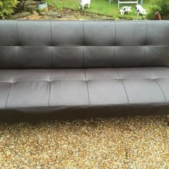 Second Hand Corner Sofa Bed Brighton Narrow Tables Canada Click Clack In East Sussex Gumtree
