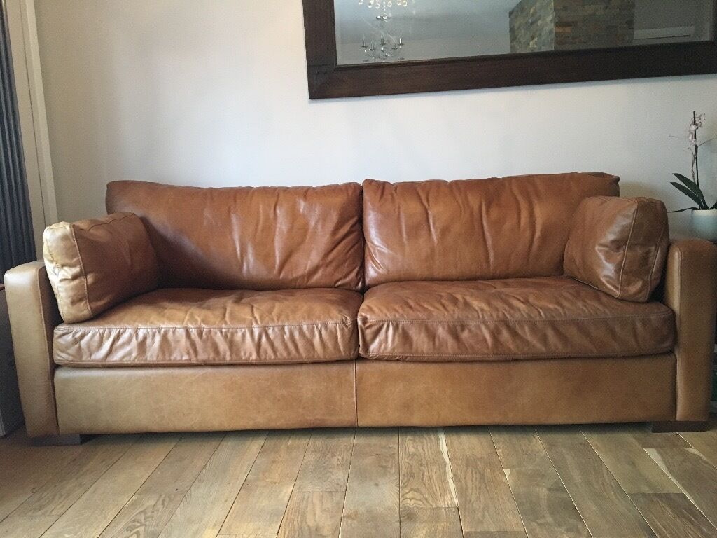 two seater recliner sofa gumtree guest bed house of fraser aniline leather sofas | in penarth, vale ...