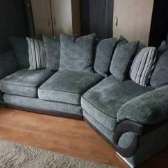 Corner Sofas Glasgow Gumtree Sectional Costco Grey Sofa In 400 00