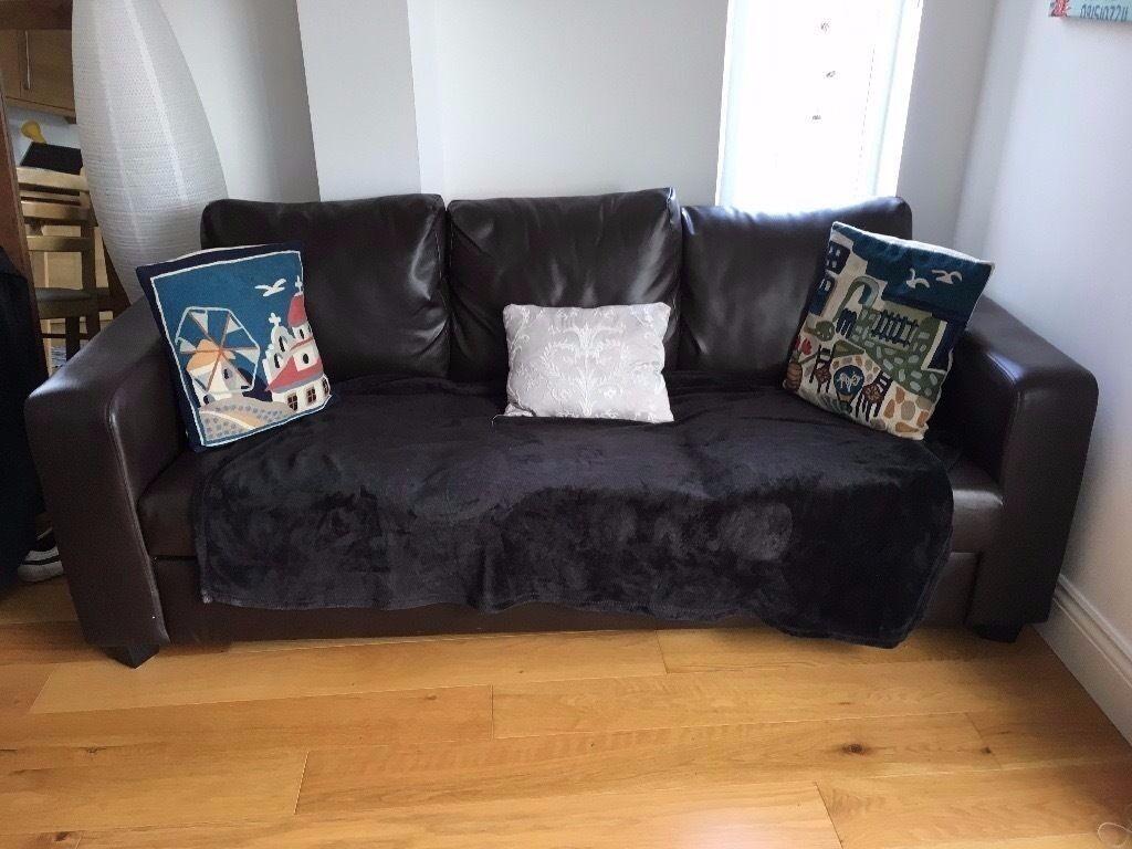 pick up sofa today black sofas free 3 seater clapham brixton sw4 in
