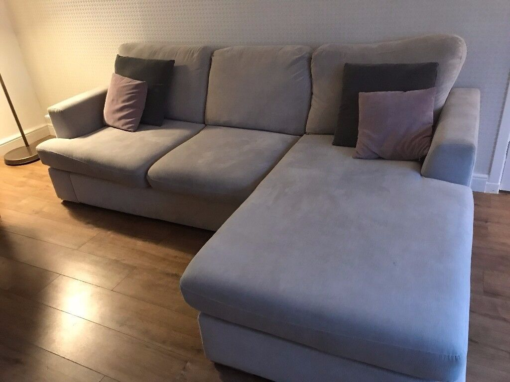 grey leather chesterfield sofa dfs what product can i use to clean my 4 seater fabric freya great price