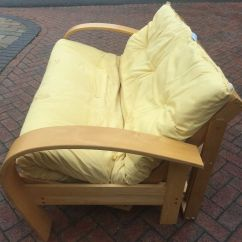 Free Sofa Leeds Savoy Natuzzi 2 Seater Wood Bed In West Yorkshire