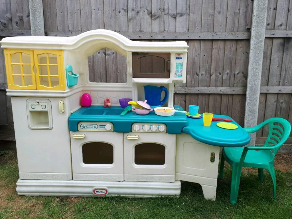 Little Tikes Kitchen Set Price Novocom Top