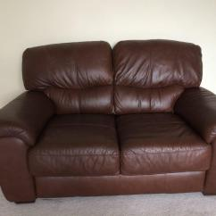 Black Leather Sofas On Gumtree Compact Sofa Bed Double Manchester Brokeasshome
