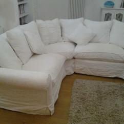 Corner Sofa With Removable Washable Covers Lower Back Support Best 25 Custom Slipcovers Ideas On