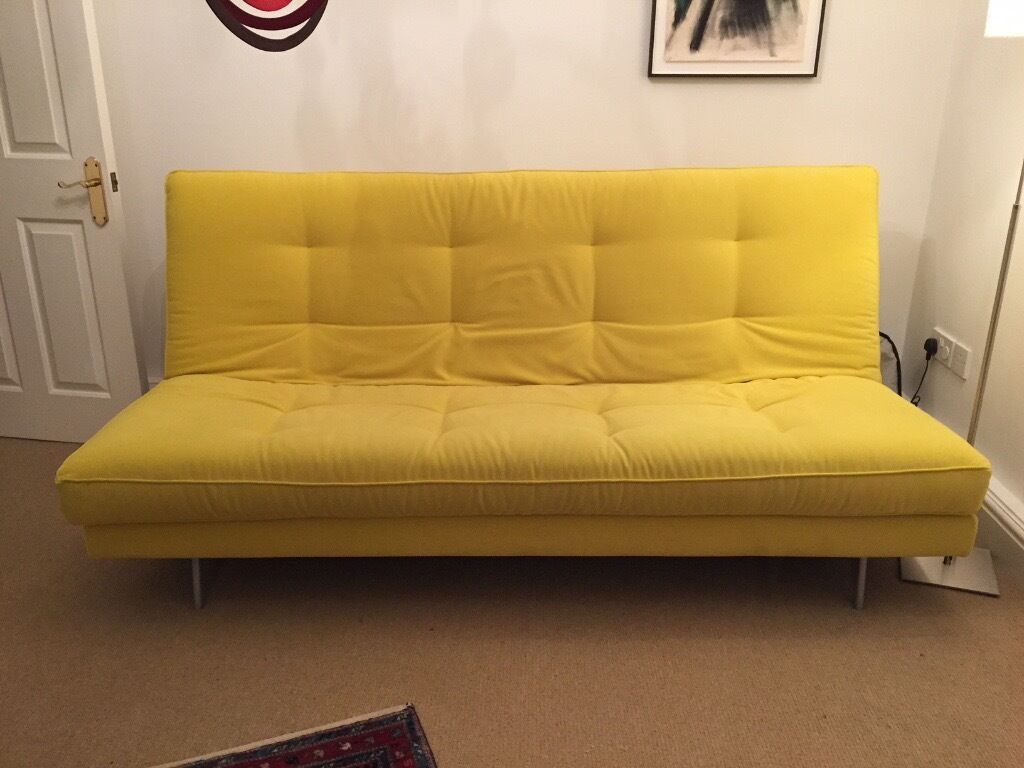 ligne roset nomade sofa power sofas reviews bright yellow express bed in