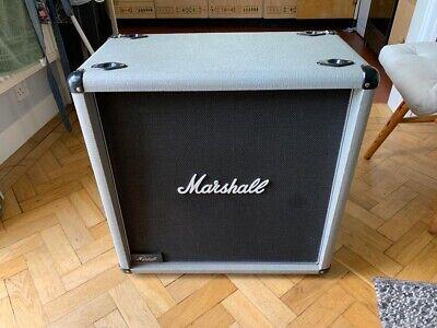 Marshall 2556B 25/50 Silver Jubilee Series 2x12 150 Watt Guitar Cab