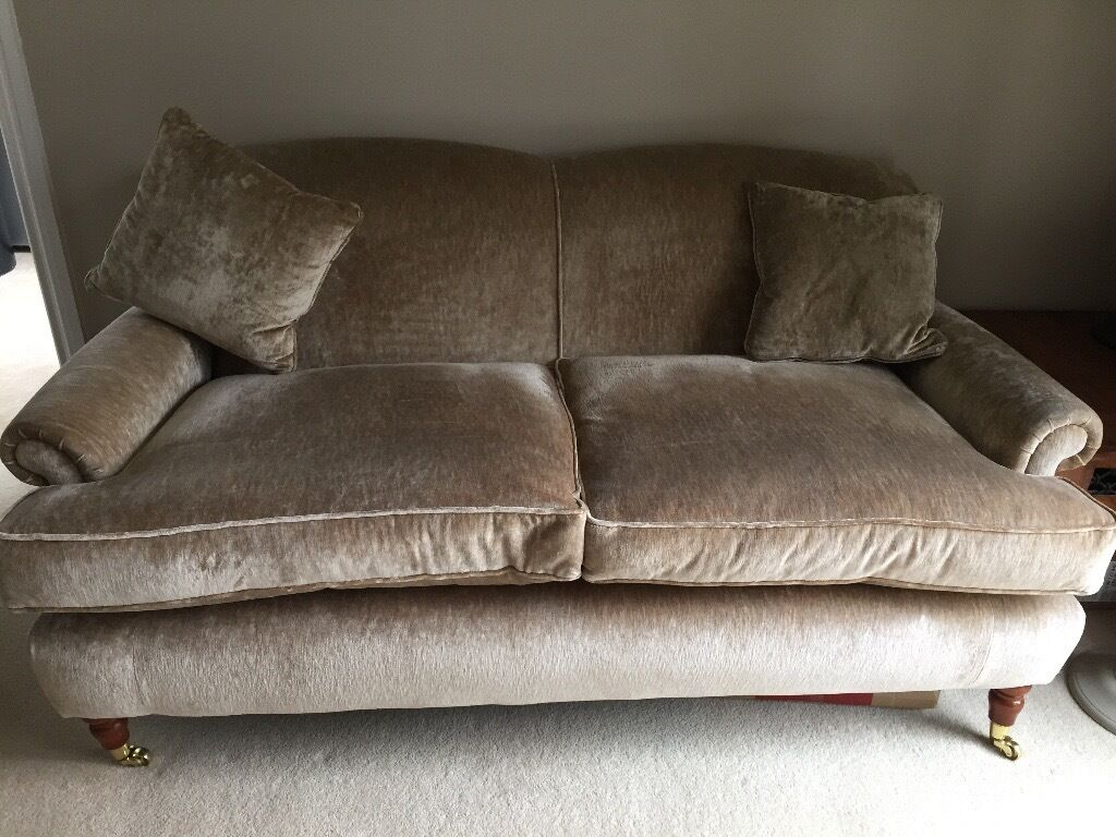 recliner chairs gumtree graco replacement high chair seat cover laura ashley richmond sofa - catlyn fabric | in blackburn, lancashire