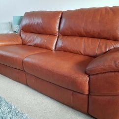 2 Seat Electric Recliner Sofa Powered Reclining 3 Manual And Dfs Leather