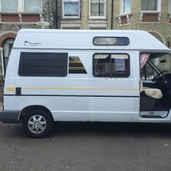 Sofa East London Gumtree Omnia Reviews Renault Trafic T1400 Campervan 1991. Great Runner. 104,000 ...