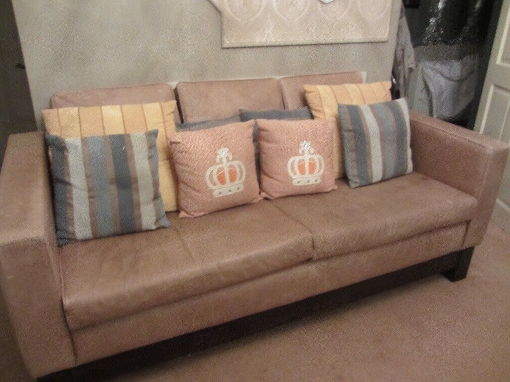 sofas on gumtree leather ashley furniture chocolate sofa large couch in liverpool merseyside
