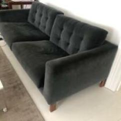 Bluebell Sofa Gumtree Best Memory Foam Topper For Bed Com Duck Egg Blue In Ladbroke Grove London John Lewis Black Velvet Very Nice