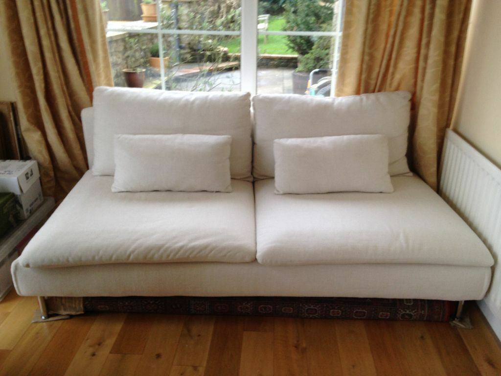 how to sell used sofa cat urine on clean must two stunning sofas ikea quality soderhamn 3 seat