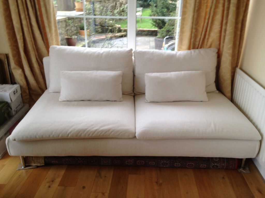 who sells sofas sofa clic clac conforama must sell two stunning ikea quality soderhamn 3 seat