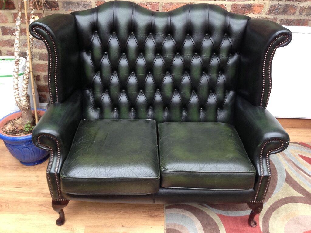 high back chesterfield sofa dark grey light walls preferred home design