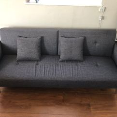 Sofa London Gumtree Ciak Sven Fabric Bed Urgent In Angel