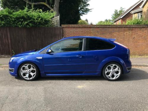 small resolution of ford focus st3