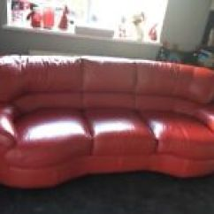 Leather Red Sofa Cheap Beds Auckland In Northumberland Sofas Armchairs Couches 3 Seater